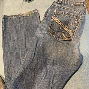 Wrangler youth jeans